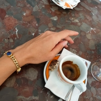 Coffee Likbez with Federica Ricci