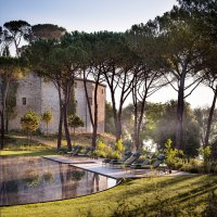 5 hotels in Italy for an inspiring fall